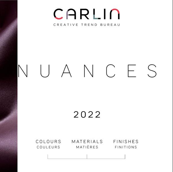Picture of Carlin Nuances CMF Book+Ebook