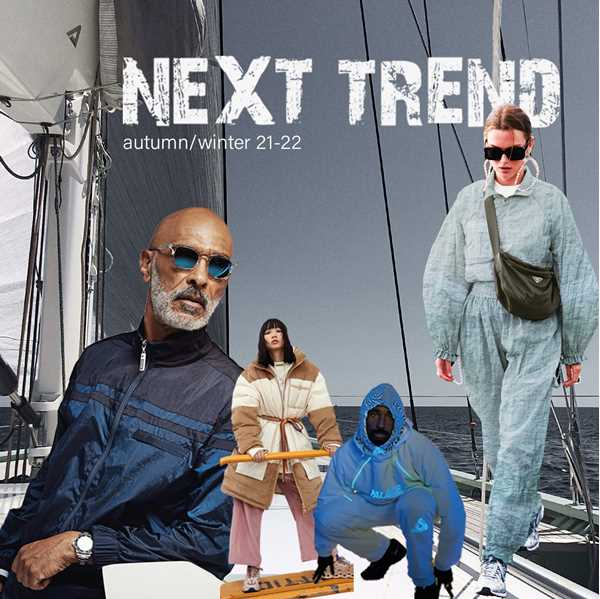 Picture of Next Trend Seminar Stockholm