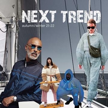 Picture of Next Trend Seminar Gothenburg