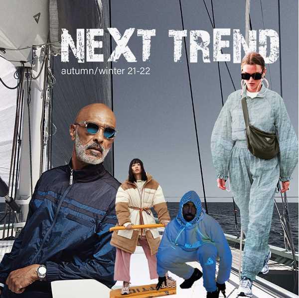 Bild på Next Trend Seminar Gothenburg