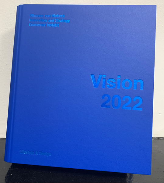 Picture of OvN Vision 2022, consumer insight