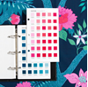 Picture of Cotton Planner 2625 TCX