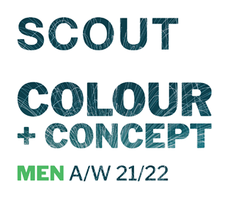 Picture of Scout Men Book