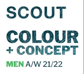 Bild på Scout Men Book