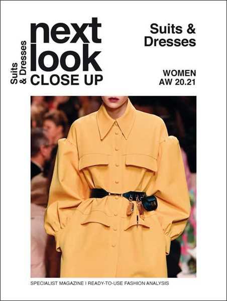 Picture of NL CloseUp Women Suit & Dress