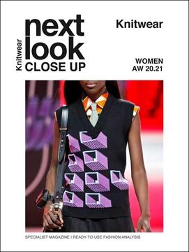 Bild på NL CLoseUp Women Knitwear