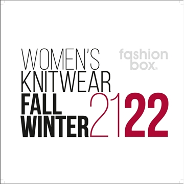 Bild på Fashion Box Womens Knitwear