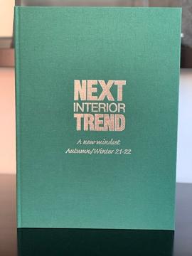 Bild på Next Interior Trend Höst-Vinter 21-22