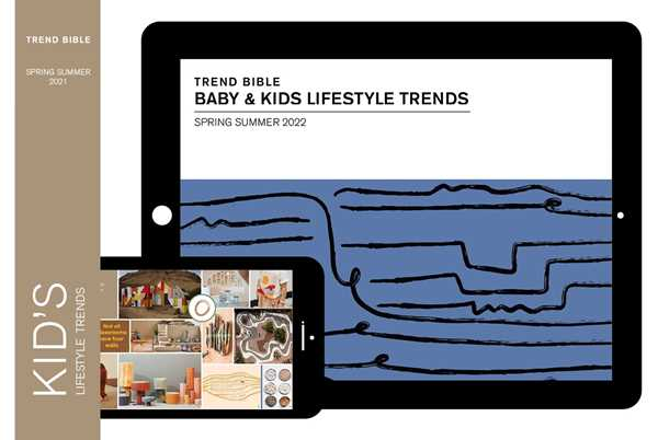 Picture of Trend Bible Kids Life Ebook