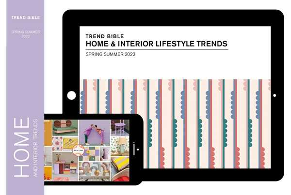 Picture of Trend Bible Home Ebook