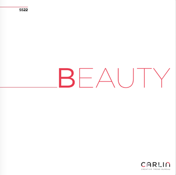 Bild på Carlin Beauty Book+Ebook