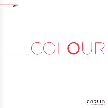 Bild på Carlin Color Book+Ebook