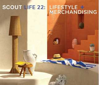 Picture of Scout Life Book & Online