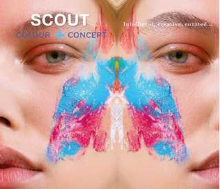 Bild på Scout Women Book & Online