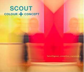 Bild på Scout Men Book & Online