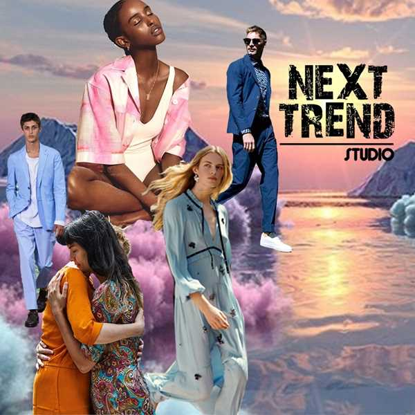 Picture of Next Trend online Group 100 - on demand