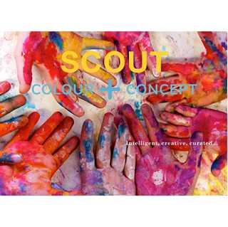 Bild på Scout Casual Youth+kids Ebook