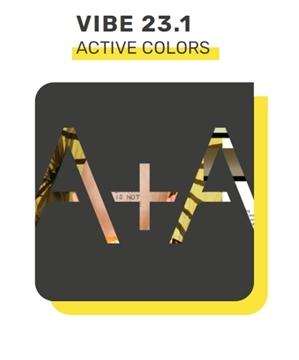 Bild på A+A Vibe Active Colors