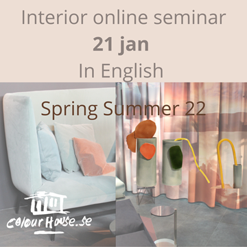 Picture of Online Interior Sem 21/1 - ENG
