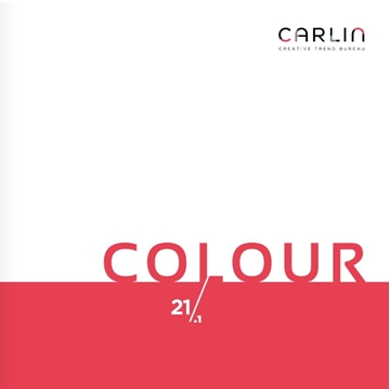 Bild på Carlin Colour Book + Ebook