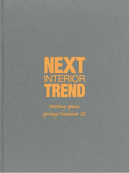 Picture of NEXT Interior Trend Spring-Summer 22