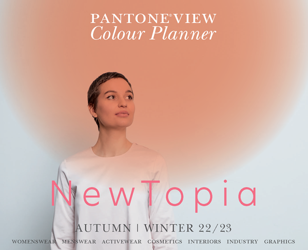 Picture of Pantone View Colour Planner