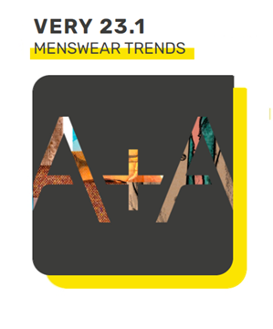 Picture of A+A VERY Mens Fashion Trend