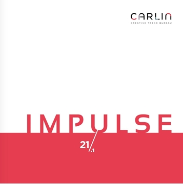 Bild på Carlin Impulses Book+Ebook