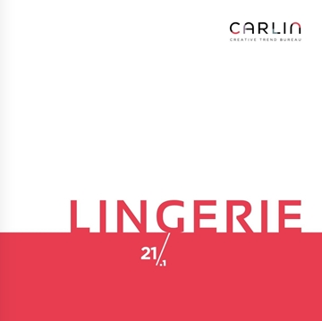 Bild på Carlin Lingerie Book+Ebook