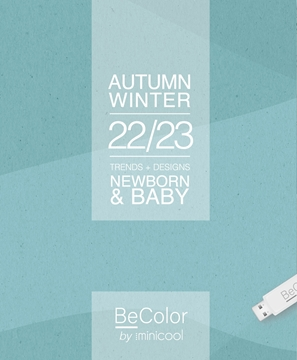 Picture of BeColor Newborn & Baby