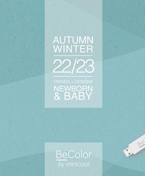 Bild på BeColor Newborn & Baby