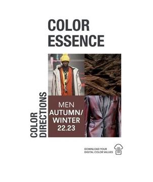 Picture of Color Essence Men