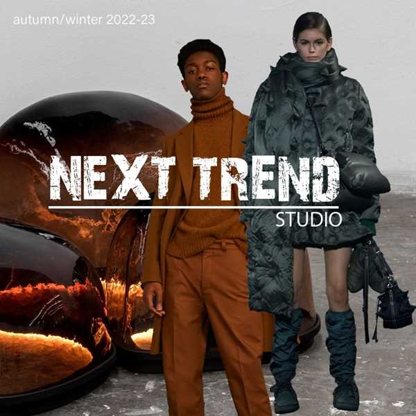 Picture of Next Trend online Group 100