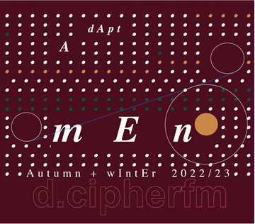 Bild på d.cipherfm Men colour trend