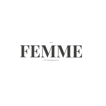 Picture of A+A Femme