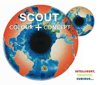 Bild på Scout Men Ebook