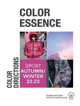 Bild på Color Essence Sport