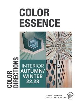 Picture of Color Essence Interior