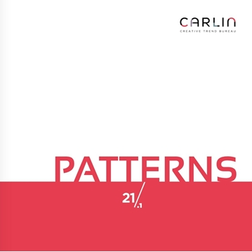 Bild på Carlin Patterns Ebook