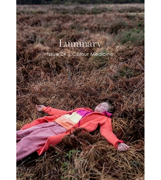 Picture of Luminary Colour book no. 24