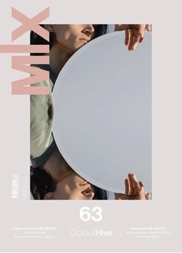 Picture of Mix Interior magazine