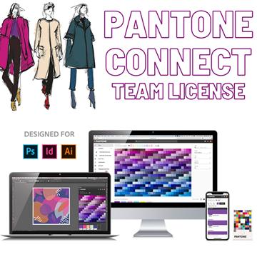 Pantone Connect Team License