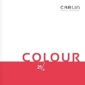 Picture of Carlin Colour Book + Ebook
