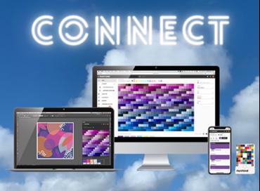 Bild för kategori Pantone Connect