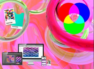 Bild för kategori Digital Colour