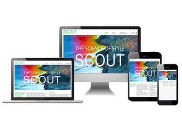 Bild för kategori Scout.com.au